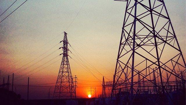 Telecommunication & Transmission Towers